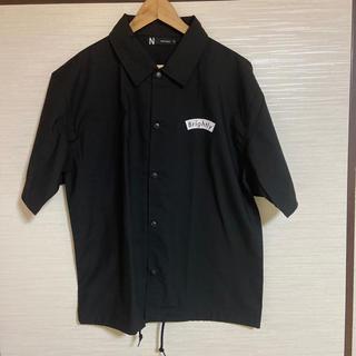 ノーブル(Noble)のNOBLE PRODUCT 半袖シャツ 新品(シャツ)
