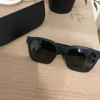 ボーズ(BOSE)のBOSE Frames Alto ワイヤレス オーディオサングラス(サングラス/メガネ)