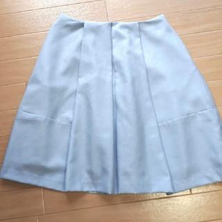 ノーブル(Noble)のノーブル フレアースカート(ひざ丈スカート)