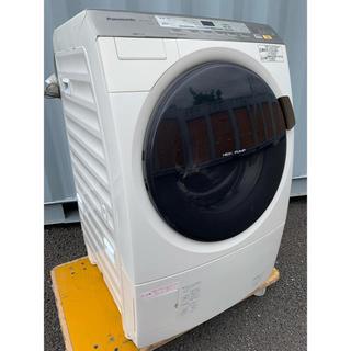 Panasonic - Panasonic ドラム式洗濯乾燥機 エコナビ搭載 9kg /6kg