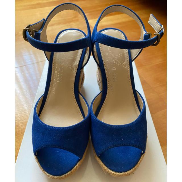 VII XII XXX(セヴントゥエルヴサーティ)の【ⅦⅩⅢⅩⅩⅩ】セブントゥエルブサーティー 女性用サンダル レディースの靴/シューズ(サンダル)の商品写真