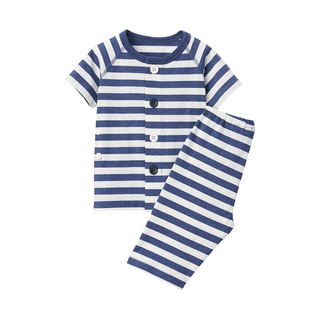 ムジルシリョウヒン(MUJI (無印良品))の無印良品 / お着替え半袖パジャマ(パジャマ)