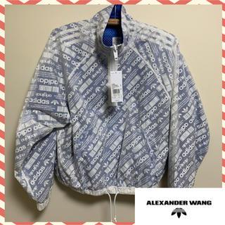 アディダス(adidas)のAlexander wang × adidas リバーシブルブルゾン(ブルゾン)