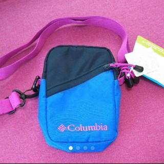 コロンビア(Columbia)の新品♥️コロンビア♥️撥水加工♥️ショルダーバッグ(ショルダーバッグ)