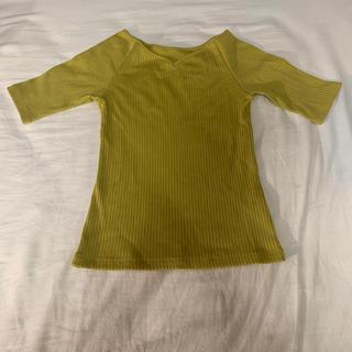 ノーリーズ(NOLLEY'S)のNOLLEYS 半袖トップス 未使用(カットソー(半袖/袖なし))