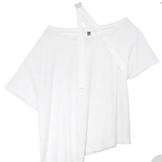 アウラアイラ(AULA AILA)のaura(Tシャツ(半袖/袖なし))