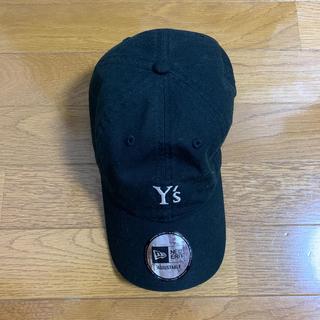 ワイズ(Y's)のy's キャップ(キャップ)