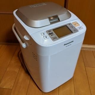 パナソニック(Panasonic)の🌟動作良好・当日発送🌟パナソニック ホームベーカリー SD-BMS104(ホームベーカリー)