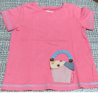 ビケット(Biquette)のキムラタン 子供服(Tシャツ/カットソー)