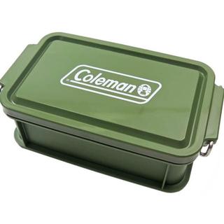 コールマン(Coleman)のColeman コールマン ランチボックス 600ml  グリーン(弁当用品)