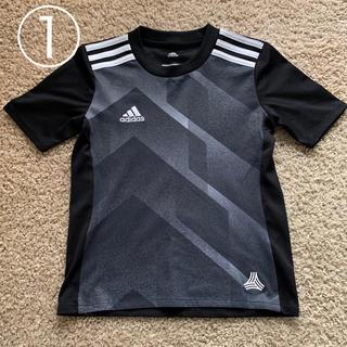 アディダス(adidas)のadidas キッズTシャツ 130サイズ ①③(Tシャツ/カットソー)