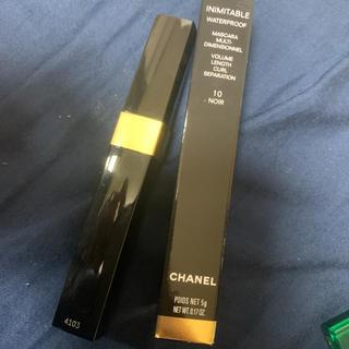 シャネル(CHANEL)のチェリーストアさん用 シャネル マスカラ バニーガールとセット価格(マスカラ)
