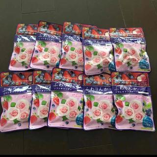 クラシエ(Kracie)の吐息 カラダ香る ソフトキャンディ10袋セット(口臭防止/エチケット用品)