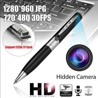 ペン型 小型カメラ(防犯カメラ)