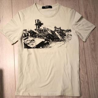 ラフシモンズ(RAF SIMONS)の本物 正規品 ラフシモンズ tシャツ パーカー bag バッグ スニーカー 新作(Tシャツ/カットソー(半袖/袖なし))