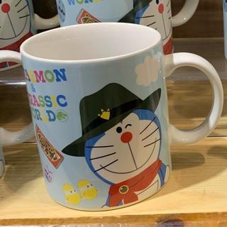 ユニバーサルスタジオジャパン(USJ)のUSJ   ドラえもん マグカップ(日用品/生活雑貨)