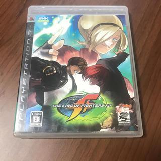 エスエヌケイ(SNK)のザ・キング・オブ・ファイターズ XII PS3(家庭用ゲームソフト)