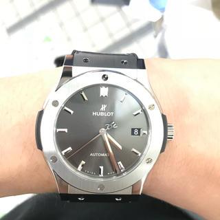 ウブロ(HUBLOT)のウブロ クラシックフュージョン(腕時計(アナログ))