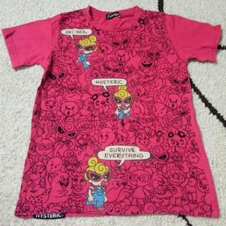 ヒステリックミニ(HYSTERIC MINI)の3児mama様専用(Tシャツ/カットソー(半袖/袖なし))