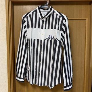 グラニフ(Design Tshirts Store graniph)の開襟シャツ(シャツ/ブラウス(長袖/七分))