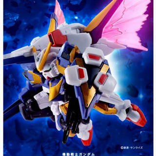 バンダイ(BANDAI)の機動戦士ガンダム V2アサルトバスターガンダム&光の翼セット (アニメ)