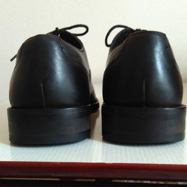 Cole Haan(コールハーン)のコールハーン ストレートチップ 革靴 サイズ7(25) cole haan メンズの靴/シューズ(ドレス/ビジネス)の商品写真