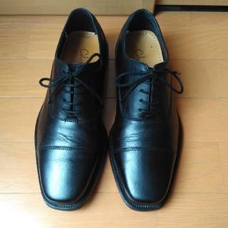 Cole Haan - コールハーン ストレートチップ 革靴 サイズ7(25) cole haan
