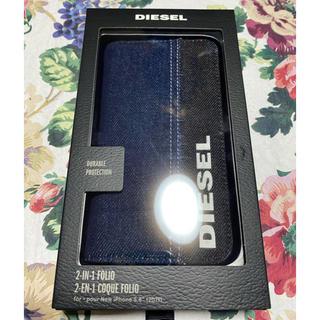 ディーゼル(DIESEL)の【iPhone 11 Pro】DIESEL 2wayケース(iPhoneケース)