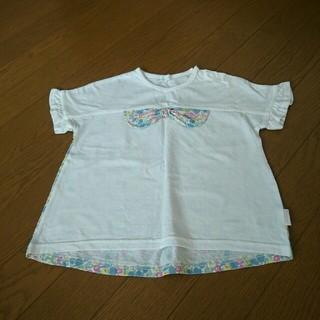 コンビミニ(Combi mini)のコンビミニ110㎝Tシャツ(Tシャツ/カットソー)