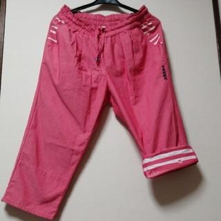 アディダス(adidas)のアディダス ズボン パンツ(ワークパンツ/カーゴパンツ)
