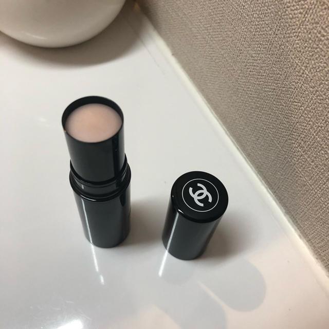 CHANEL(シャネル)のシャネル ボーム エサンシエル トランスパラン8g コスメ/美容のベースメイク/化粧品(フェイスカラー)の商品写真