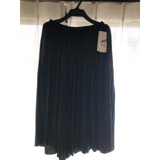 AEON - プリーツスカートS size