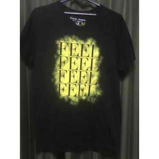 マウジー(moussy)の専用です 安室奈美恵★FEEL tour 2013★ツアーTシャツ サイズ2(ミュージシャン)
