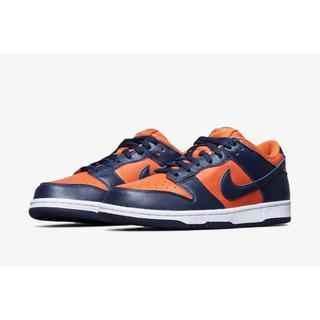 ナイキ(NIKE)の27cm Dunk Low SP Champ Colors(スニーカー)