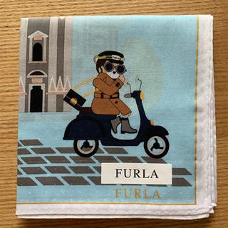 フルラ(Furla)のハンカチ フルラ(ハンカチ/ポケットチーフ)