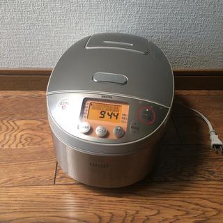 SANYO - サンヨー SANYO 圧力IH 炊飯器