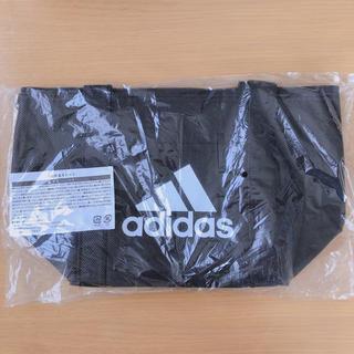 アディダス(adidas)のadidas 不織布保冷トート(弁当用品)