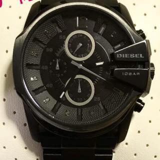 ディーゼル(DIESEL)のDIESEL時計(腕時計(デジタル))