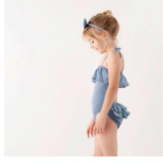 キャラメルベビー&チャイルド(Caramel baby&child )のtocoto vintage 水着 サイズ6y(水着)