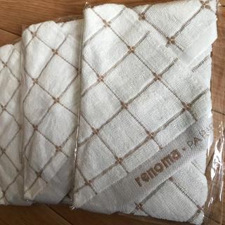 レノマ(RENOMA)のrenoma * ハンドタオル(タオル/バス用品)