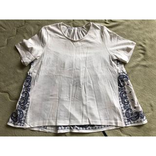ミルクフェド(MILKFED.)のミルクフェド MILKFed カットソー(Tシャツ(半袖/袖なし))