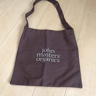 ジョンマスターオーガニック(John Masters Organics)のジョンマスターオーガニック ノベルティグッズ(ノベルティグッズ)