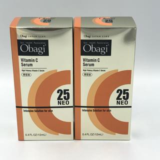 オバジ(Obagi)のオバジC25セラムネオ 12mL × 2(美容液)