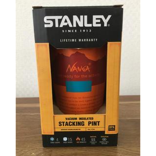 スタンレー(Stanley)のナンガ×スタンレー コラボ商品(食器)