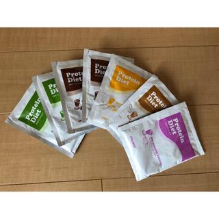 コストコ(コストコ)の専用 コストコ プロテインダイエット  7袋(ダイエット食品)