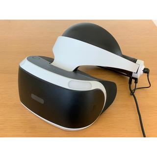 プレイステーションヴィーアール(PlayStation VR)のps4 vr CUHJ-16003(その他)