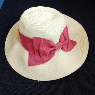 エニィファム(anyFAM)のanyFAM帽子(54センチ)(帽子)