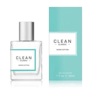 クリーン(CLEAN)のクリーン ウォームコットン オードパルファム (ユニセックス)