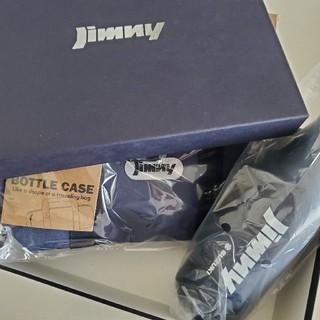 スズキ(スズキ)の非売品 スズキ ジムニー Jimny ボトルケースセット(その他)