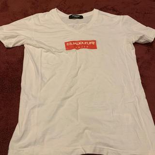 ウノピゥウノウグァーレトレ(1piu1uguale3)のTシャツ(Tシャツ/カットソー(半袖/袖なし))